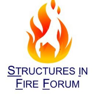 Structures in Fire Forum logo